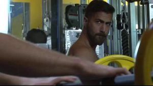 Get Pumped Up With Adam Ramzi and Brandon Moore.