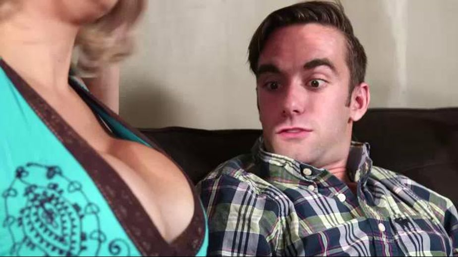 I Can See Why Dad Married You, starring Xander Corvus and Alyssa Lynn, produced by Digital Sin. Video Categories: Big Tits, Older/Younger, MILF and Blondes.