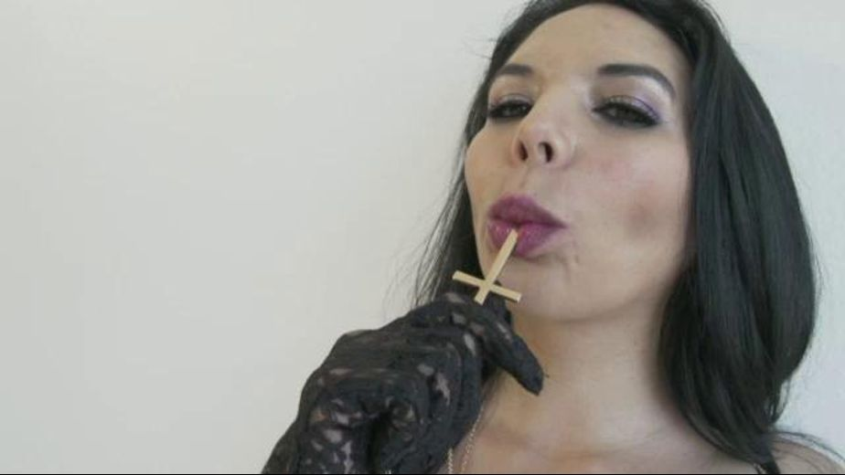 Big Latin Tits And Gloves Make A Mess, starring Mark Wood and Missy Martinez, produced by Devil's Film and Devils Film. Video Categories: Interracial and Latin.