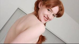 Mandingo Gets Lucky with a Redhead.