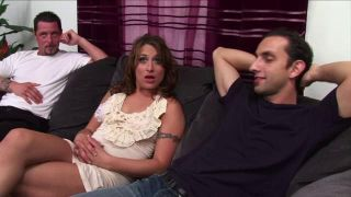 Anal Action Addicts 2 - Scene 3
