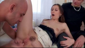 Wife Fucked by Other Man in Front of Husband.