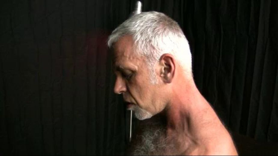 Dad Plays Blind Man's Buff, starring Jeff Grove and Tiger Milner, produced by Hot Desert Knights Productions. Video Categories: Anal, Bareback and Mature.