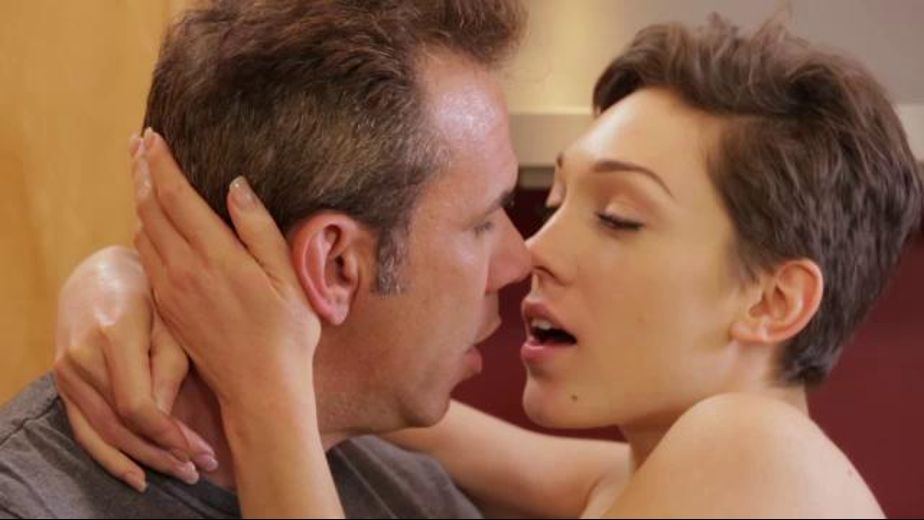 The Porn Star's Daughter Has a Roommate, starring Lily Labeau, produced by Girlfriends Films and Skow. Video Categories: Blowjob and Brunettes.