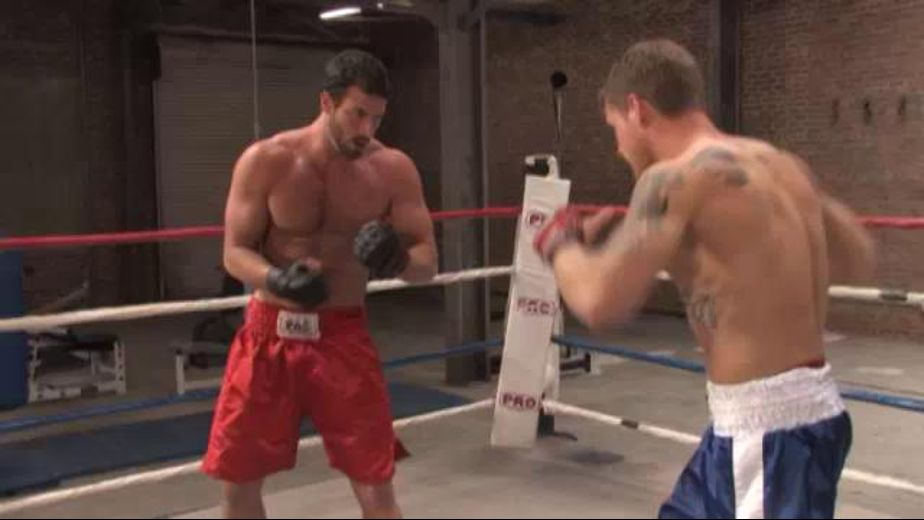 Punch Drunk Fuckers in the Ring, starring Trent Diesel and Rusty Stevens, produced by Raging Stallion Studios and Falcon Studios Group. Video Categories: Jocks, Blowjob, Bear and Muscles.
