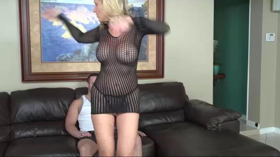 I Can Totally See a Stripper Wearing This, starring Jodi West, produced by Forbidden Fruits Films. Video Categories: MILF, Big Tits, Older/Younger, Mature, Blondes and Blowjob.