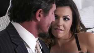 Danica Dillon Gets A Load From Someones Husband.