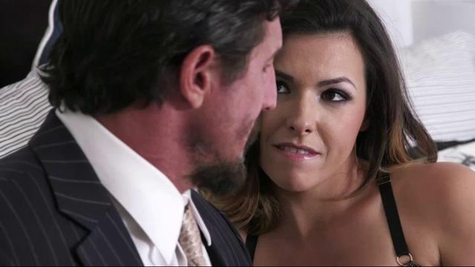 Danica Dillon Gets A Load From Someones Husband, starring Tommy Gunn and Danica Dillan, produced by New Sensations. Video Categories: Cream Pies.