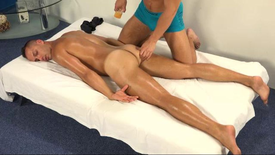 Into the Hands of Another, produced by William Higgins. Video Categories: Masturbation, Anal, Euro, Muscles and Massage.