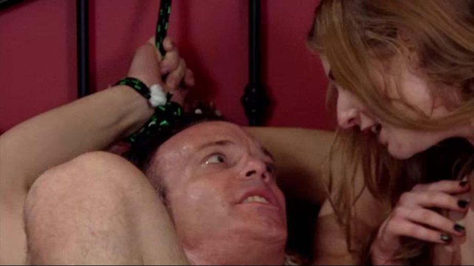 The Fucking Psychos You Meet On The Internet, starring Ela Darling and Dominik Kross, produced by Severe Sex. Video Categories: BDSM and Fetish.