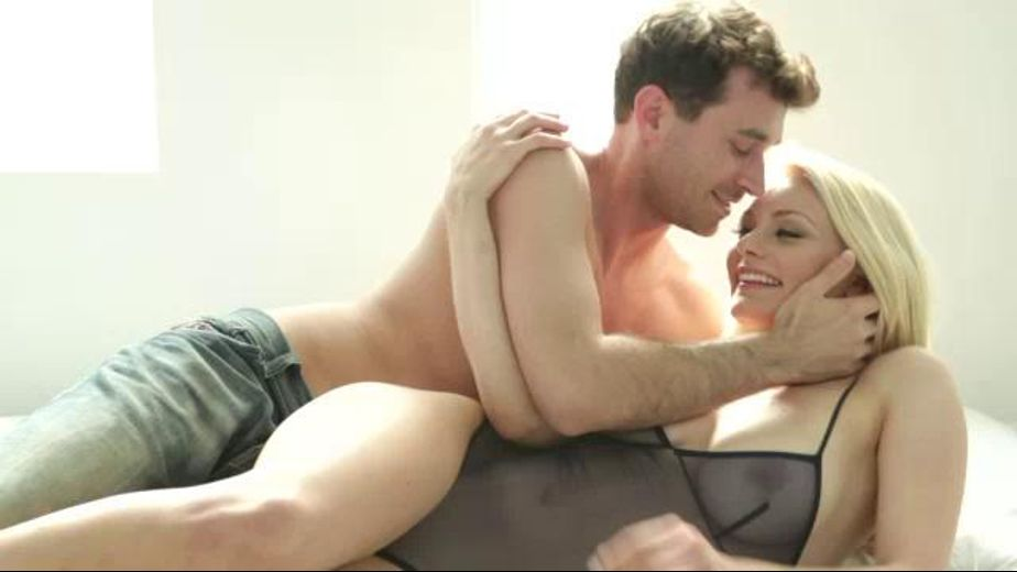 Alli Rae Hooks It Up With James Deen, starring James Deen and Alli Rae, produced by Erotica X. Video Categories: Natural Breasts.
