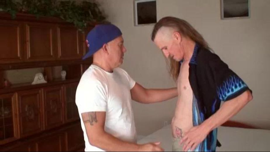 Freaky Geezer Coaches Tim for Cock, produced by Hot Dicks Video. Video Categories: Blowjob, Mature and Bareback.