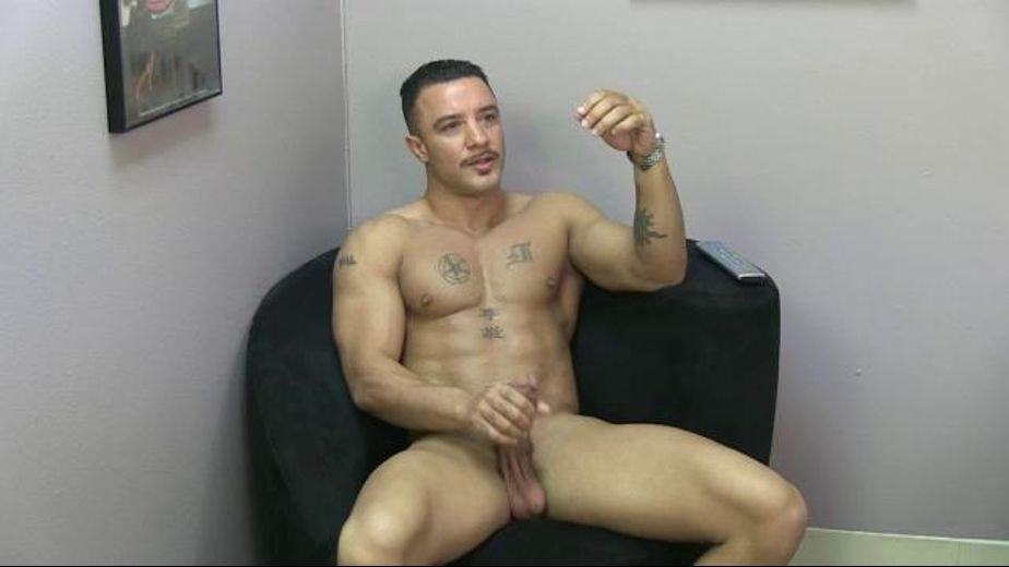 A Totally Confident Man, starring Travis Shot, produced by All Worlds Video, Channel 1 Releasing and Dirk Yates. Video Categories: Masturbation, Amateur, Muscles and Str8 Bait.