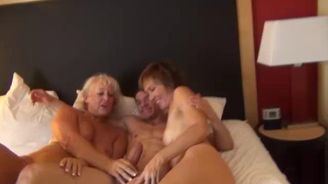 Senior swingers porn