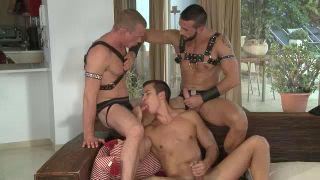 Manly Seduction - Scene 6