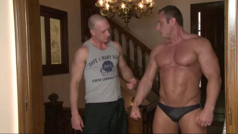 Rudolf Schneider Is Wildly Attractive, starring Rudolf Schneider and Miro Mende, produced by Kristen Bjorn Productions. Video Categories: Blowjob, Muscles and Euro.