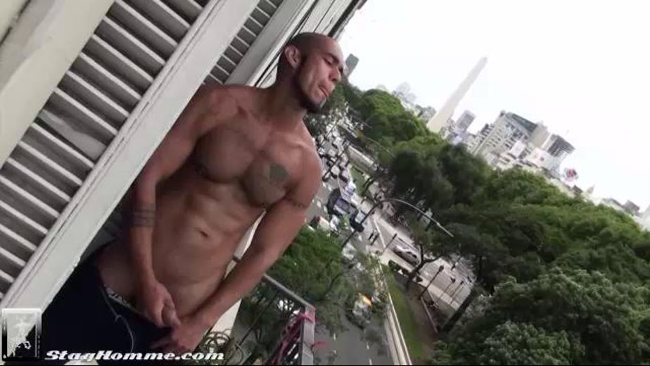 Latin Lovers Make Eye Contact, starring Milo and Louis Ricaute, produced by Stag Homme Studios. Video Categories: Latin, Masturbation and Muscles.