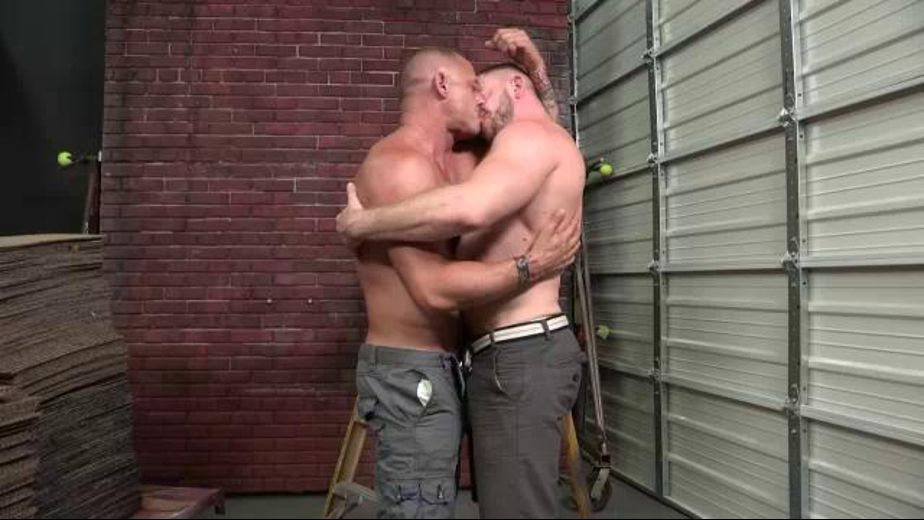 Shay Michaels Goes Over the Top, starring Shay Michaels and Kyle Savage, produced by Cocksure Men and Jake Cruise Media. Video Categories: Anal, Muscles and Bareback.