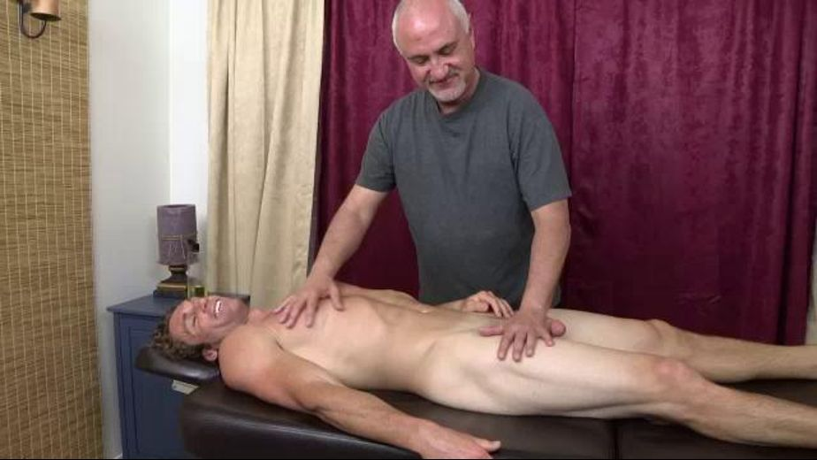 Masseur's Fingers Linger on Christian Kennedy, starring Christian Kennedy, produced by Jake Cruise Media. Video Categories: Blowjob, Mature, Muscles and Massage.