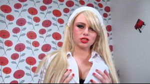 Bonnie Rose Is Your Filthy British Maid.