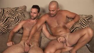 Straight Guys Do It Hard - Scene 2