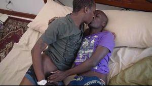 Taboo Forbidden African Sex.