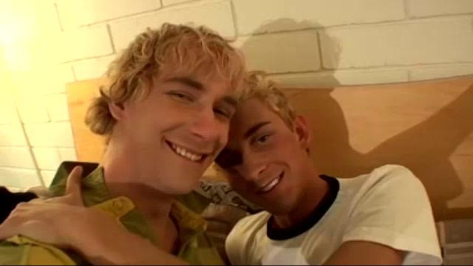Hot Blond Twinks Team Up, produced by Saggerz Skaterz. Video Categories: College Guys, Blowjob, Euro and Amateur.
