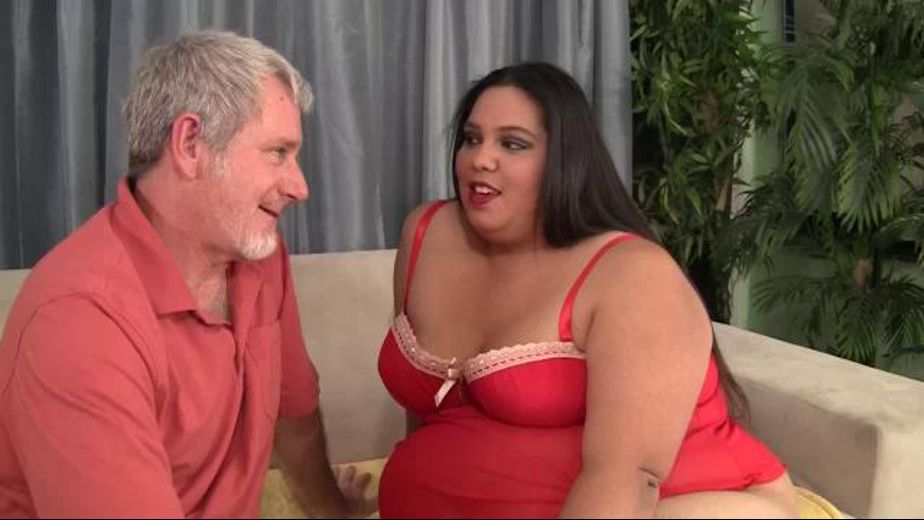 Angelina Really Enjoys It All, starring Eric John and Angelina (BBW), produced by Red Light District. Video Categories: Blowjob, BBW, Big Butt, Brunettes and Big Tits.