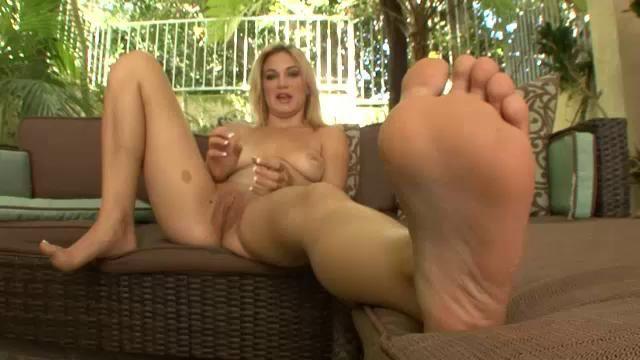 Feet porn categories