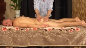 Sphincter Muscles Need Massage Love Too.