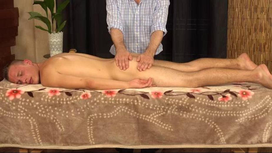 Sphincter Muscles Need Massage Love Too, starring Lotar Bojar, produced by William Higgins. Video Categories: Anal, Euro and Massage.
