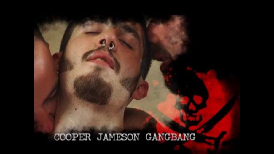Ransacking Cooper Jameson, starring Cooper Jameson, Damon (TIM) and Jake (TIM), produced by Treasure Island Media. Video Categories: Muscles, Blowjob, Masturbation, Anal and Orgies.