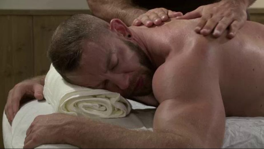 Masseur Mike Dozer and His Different Strokes, starring Shay Michaels and Mike Dozer, produced by Rock Candy Films. Video Categories: Massage and Bear.