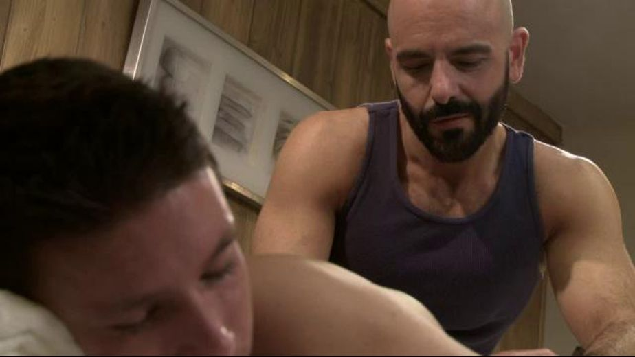 Undercover Massage Psychotherapist, starring Adam Russo and Damon Archer, produced by Rock Candy Films. Video Categories: Massage and Blowjob.