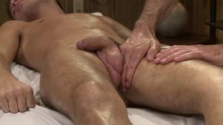 The Massage Parlor: Daddy Issues - Scene 1