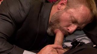 Straight Boy Seductions - Scene 3