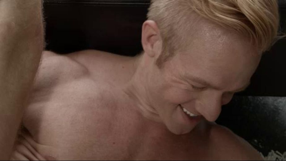 Christopher Daniels Has a Dimple in His Chin, starring Christopher Daniels and Marcus Isaacs, produced by Lucas Entertainment. Video Categories: Bareback, Muscles and Anal.