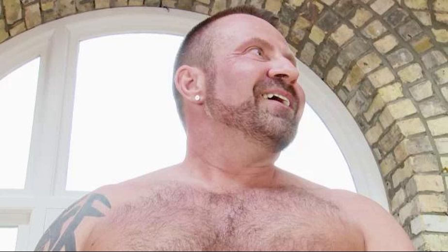 Bear Wants to Get You Off, produced by Butch Dixon and Uk Naked Men. Video Categories: Anal, Bear, Uncut, Mature and Masturbation.