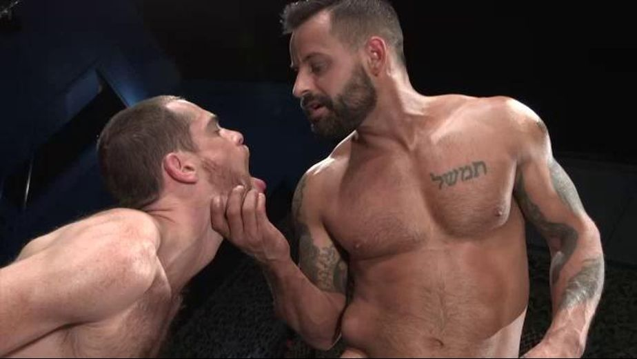 Don't Make Me Work for This, starring Christian Lesage and David Benjamin, produced by Falcon Studios Group, Club Inferno and Hot House Entertainment. Video Categories: Pigs, Fetish and Anal.