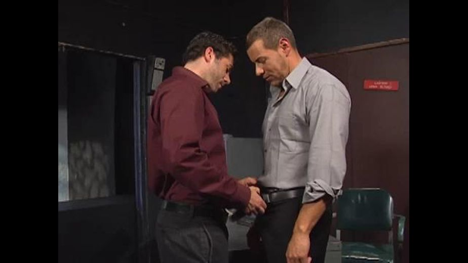 Detective Really Is a Private Dick, starring Tim Towers and Kristian Alvarez, produced by Falcon Studios Group and Falcon Studios. Video Categories: Muscles, Big Dick and Blowjob.