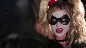 Harley Quinn Wants Some Bat-Cock From Batman.