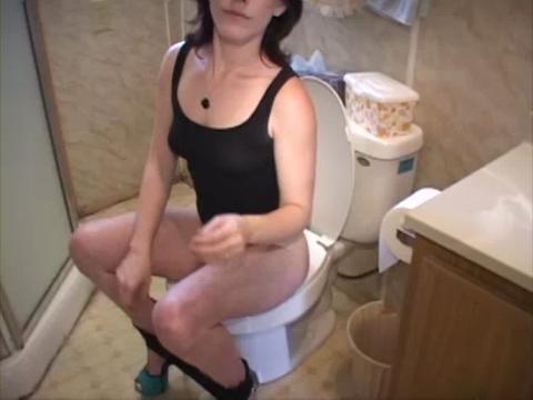 Big Wet Bouncing Tits