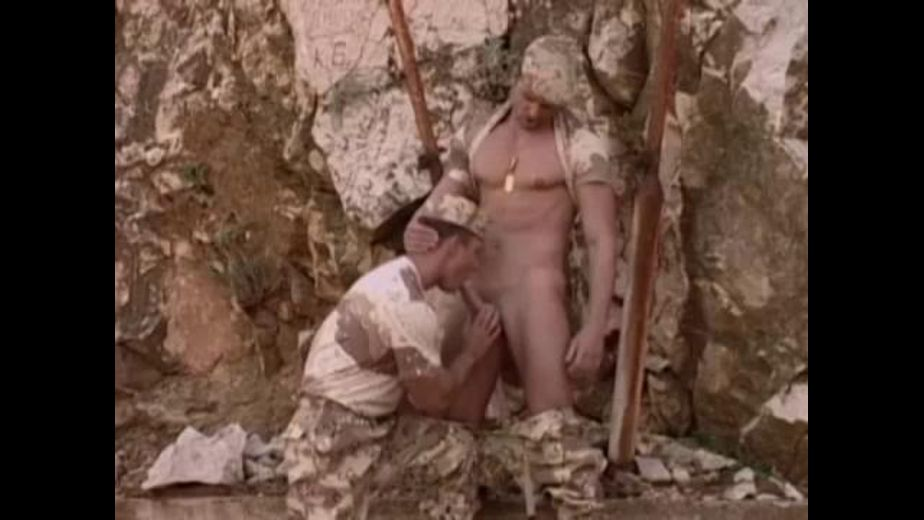Nearly Invisible Camouflage Blowjob, produced by Diamond Pictures. Video Categories: Military, Muscles, Blowjob and Euro.