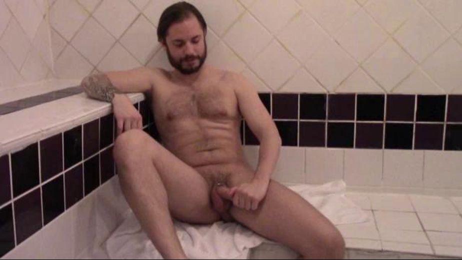 Luke Harrington Is the Alpha Bear in the Shower, starring Luke Harrington, produced by RawJOXXX. Video Categories: Blowjob and Bear.