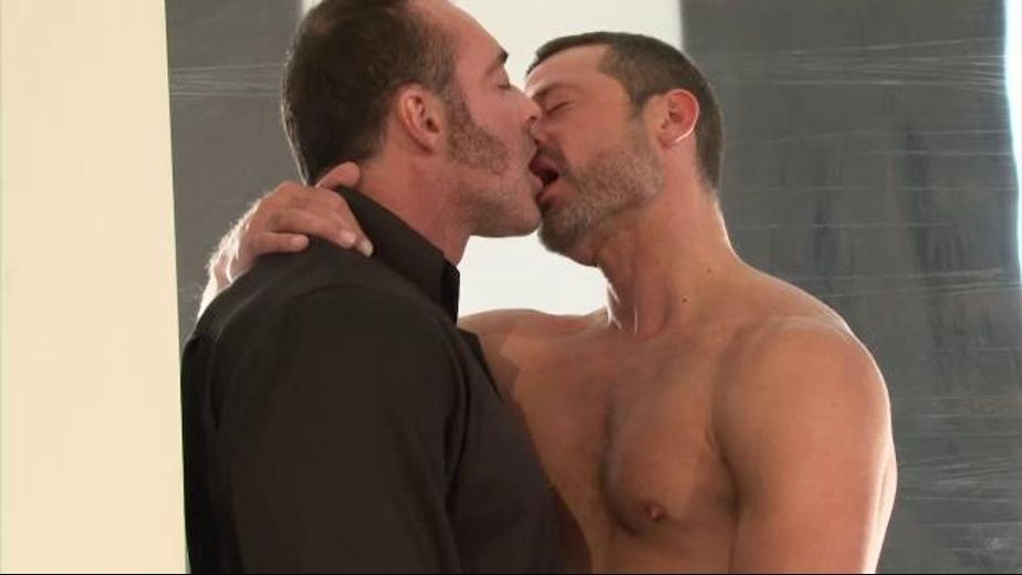 Brad Kalvo is Dripping With Power, starring Will Swagger and Brad Kalvo, produced by Titan Media. Video Categories: Mature, Muscles, Blowjob and Bear.