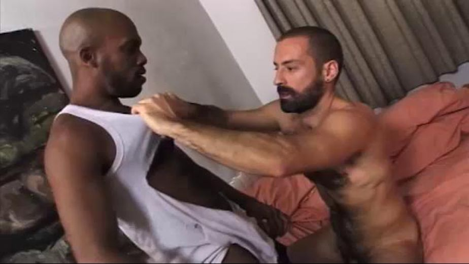 No Mistake Bitch Boy I'm on Top, starring Kidd Barraca and Kid Chocolate, produced by Men 1st. Video Categories: Black, Interracial, Euro and Blowjob.