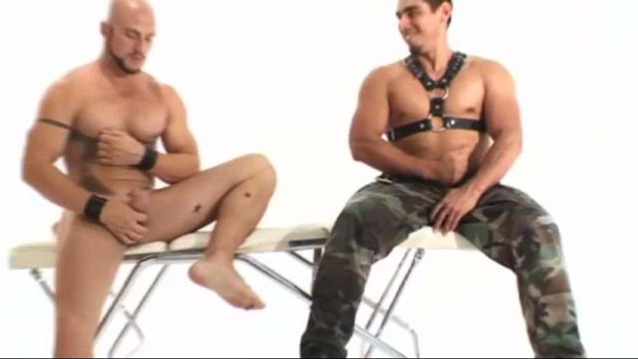 Ready, Set, Cocks Up To Start The Show, produced by Men 1st. Video Categories: Masturbation, Anal and Blowjob.