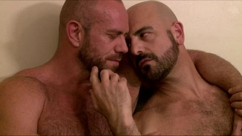 Matt Stevens and Adam Russo Move In Together, starring Adam Russo and Matt Stevens, produced by Iconmale and Mile High Media. Video Categories: Blowjob, Mature, Muscles and Bear.