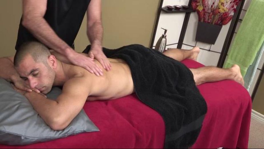 Go Ahead - Try Our Masseur, produced by Chaosmen. Video Categories: Massage.