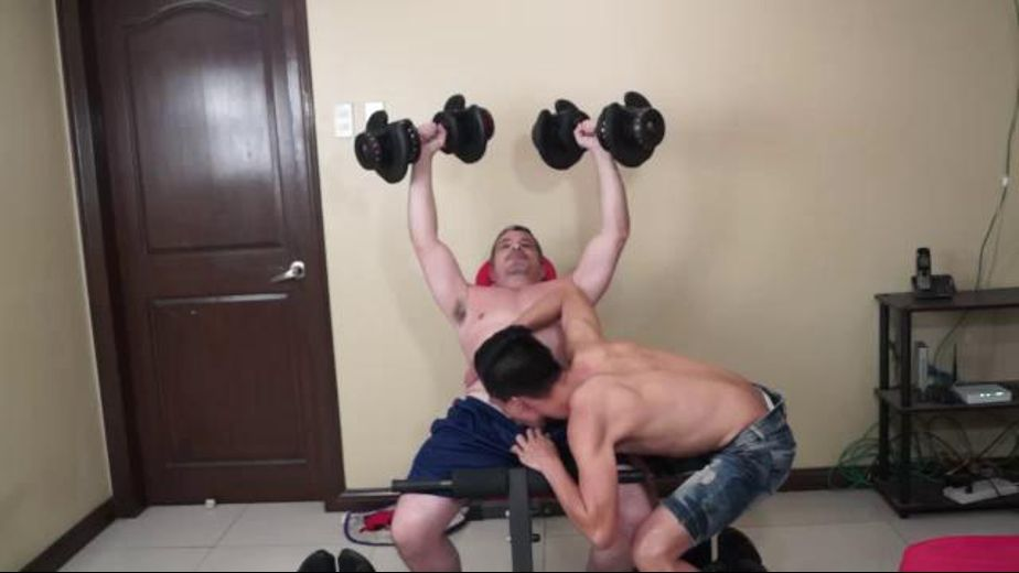More Suction! Daddy Needs Some Suction!, starring Argie and Daddy Mike, produced by Gay Asian Twinkz, Daddys Asians and CJXXX. Video Categories: Blowjob, Anal, College Guys and Bareback.